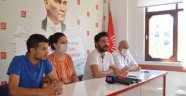 Alanya CHP'den Lozan açıklaması