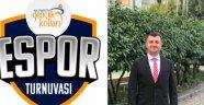 Alanya'da AK Gençlik'ten Espor Turnuvasına çağrı
