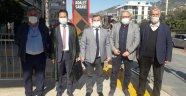 Alanya'da CHP'ye hakaret eden kişiye 6 ay hapis