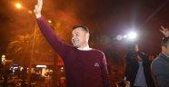 Alanya'da Cumhur zaferiyle ikinci Yücel dönemi