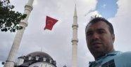 Alanya'da inşaatta düşen işçi hayatını kaybetti