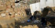 Alanya'da inşaatta feci ölüm