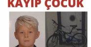 Alanya'da kayıp çocuk bulundu!