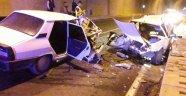 Alanya'da kaza yaralanan kadın 52 gün sonra öldü, sürücü gözaltına alındı