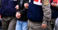 Alanya'da marketten 8 bin TL'lik sigara çalan şahıs tutuklandı