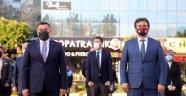 Alanya'da Öğretmenler Günü kutlandı