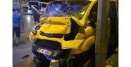 Alanya'da ölümlü kazaya karışan BBP Başkanı tutuklandı
