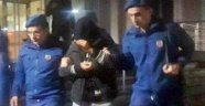 Alanya'da uyuşturucu şüphelisi yakayı ele verdi!