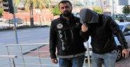Alanya'da uyuşturucudan yargılanan sanığa 12 yıl hapis cezası