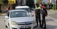Alanya'da yasağa uymayanlara ceza yağdı