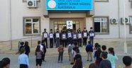 Alanya'daki ilkokul vaka sayıları artınca kapatıldı