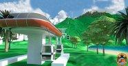Alanya Kalesi teleferik projesi incelenecek