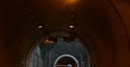 Alanya- Konya yolunda tünel inşaatları yeniden başladı