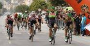 Alanya Sezon Açılışı Yol Bisikleti Yarışları Sona Erdi