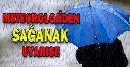 Alanya yeni haftaya sağanak yağmurla başlayacak!