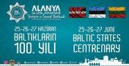 Alanya'da 100'ncü Yıllarını Kutlayacaklar