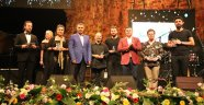 Alanya'da Caz Günleri Muhteşem Başladı