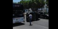 Alanya'da eski meclis üyesi kaza geçirdi