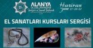 Alanya'da Festivale Özel 10 Sergi