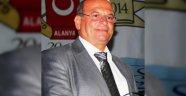 Alanya'da gazeteci Adıyaman hayatını kaybetti