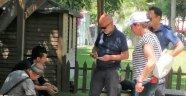 Alanya'da güven ve huzur uygulaması sürüyor