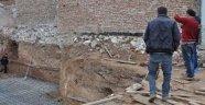 Alanya'da inşaattan düşen işçi hayatını kaybetti!