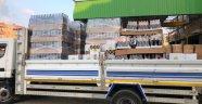 Alanya'da kaçak içki operasyonu şüphelisi serbest bırakıldı
