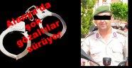Alanya'da Karakol Komutanı Gözaltında..