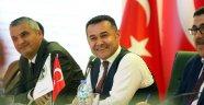 Alanya'da Meclis İlk Toplantısını Yaptı