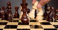 """Alanya'da """"Meslek Liseli gençler satrançla buluşuyor"""""""