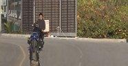 Alanya'da motosiklet şovuna 29 bin TL ceza