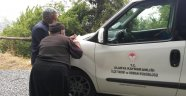Alanya'da Müdür Rüzgar ve ekibi hız kesmeden çalışıyor