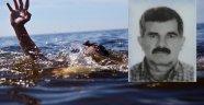 Alanya'da serinlemek için girdiği denizde canından oldu!