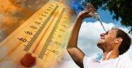 Alanya'da sıcaklar artacak