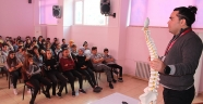 Alanya'da Skoyoz Taraması Yapılıyor