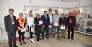Alanya'da Süs Hayvanı Satıcılarına Sertifika