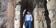 Alanya'da  Tarih Yeniden Hayat Buluyor