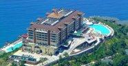 Alanya'daki Utopia World Hotel'in Anex Tourism'e satılmasıyla ilgili açıklama