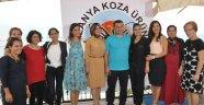 ALANYALI KADINLAR 'KOZA ÜRÜNLERİ KOOPERATİFİ' KURDU