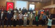 Alanyalı öğrenci Antalya birincisi oldu