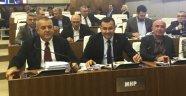 Alanya'nın 2019 Yılı Bütçesi Onaylandı