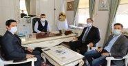 Alanya'nın Deprem Master Planı'nı masaya yatırıldı