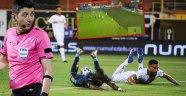 Alanyaspor - Fenerbahçe maçında kural hatası yok