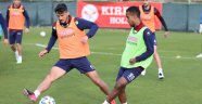 Alanyaspor, Malatyaspor maçı hazırlıklarına başladı
