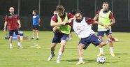 Alanyaspor, zirve yarışındaki rakibi Hatayspor'u ağırlayacak