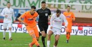 Alanyaspor'da son maçta hedef 3 puan