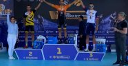 Alanyaspor'lu sporcular gururlandırdı
