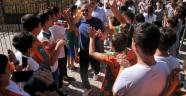 'Alanyasporum Okulumda' projesinde 15'inci buluşma