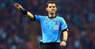 Alanyaspor'un Ankaragücü maçının hakemi açıklandı