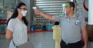 ALKÜ Alanya Eğitim ve Araştırma Hastanesi''nde adım adım yeni normalleşme süreci